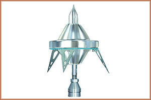 ESE Lightning Arrester In Gujarat | ESE Lighting Arrester In Gujarat